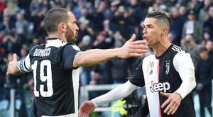 La reducción de salarios es clave para la supervivencia del 'Calcio'. EFE