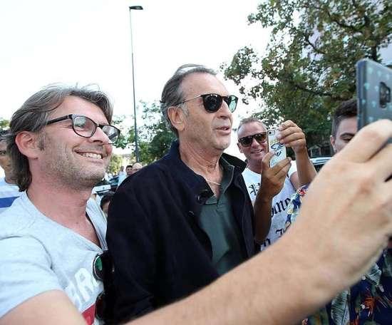 El Brescia quiere que la Serie A 2019-20 se cancele. EFE