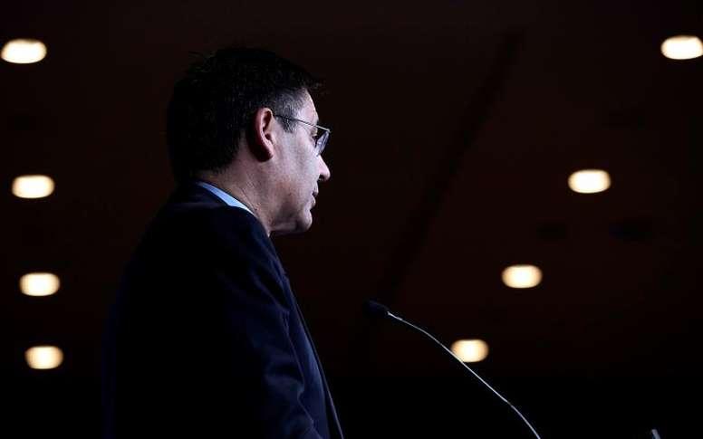 El Barcelona jugará en Igualada un amistoso solidario. EFE