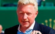 El extenista alemán Boris Becker. EFE/ Sebastien Nogier/Archivo