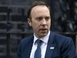 Gran Bretaña instó a los jugadores a bajarse el sueldo. EFE