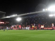 El director sanitario de Liverpool vio un error la disputa del choque ante el Atlético. EFE