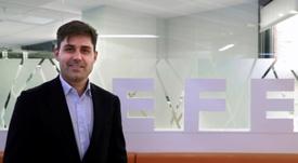 La AFE adelantó su reunión prevista con los jugadores. EFE