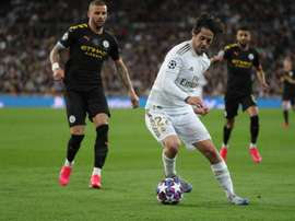 City a l'avantage au score ; le Real Madrid, l'avantage physique. EFE