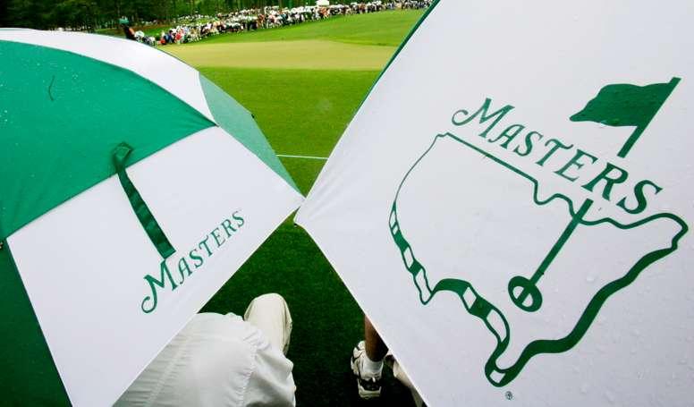 El Masters de Augusta, que se debía celebrar en la semana del 9 al 12 de abril ha sido reprogramado para la del 12 al 15 de noviembre próximo. EFE/Matt Campbell/Archivo