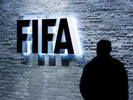 Fifa admite mudanças na data de início da janela. EFE/Steffen Schmidt/Archivo