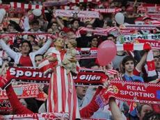 Todos los aficionados de España, los mejores de marzo. EFE