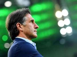 Labbadia será el nuevo técnico del Hertha. EFE