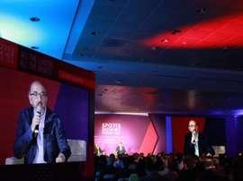 Mediapro se ofrece para transmitir el final de la Ligue 1. EFE