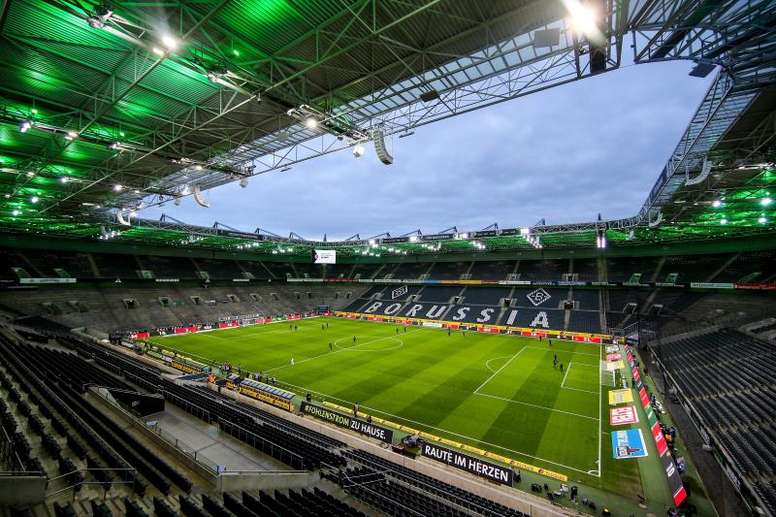 The Bundesliga will return. EFE