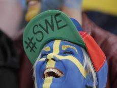 Nace el 'Stockholm Challenge' mientras vuelve el fútbol en Suecia. EFE