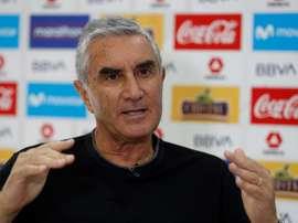 Ganar la Copa América en 1975 salvó el fútbol peruano. EFE