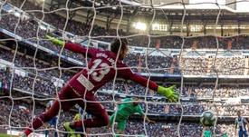 El Espanyol tiene que negociar por estos contratos. EPA