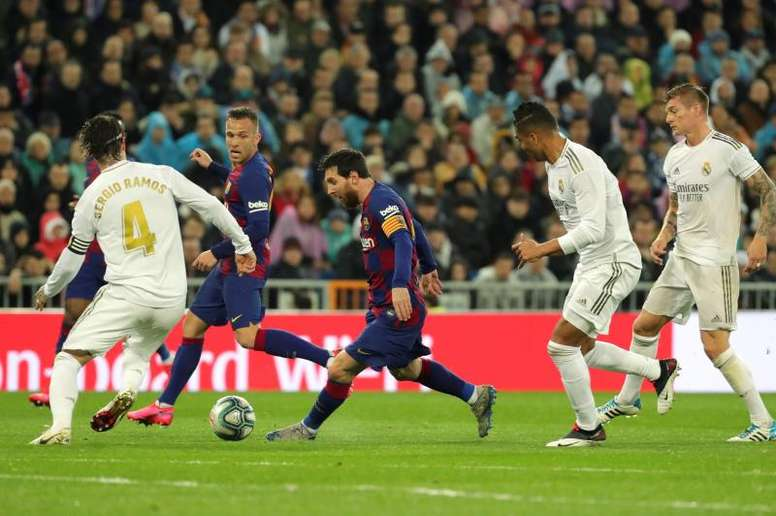 Bartomeu referendum could be on same day as 'El Clasico'   BeSoccer