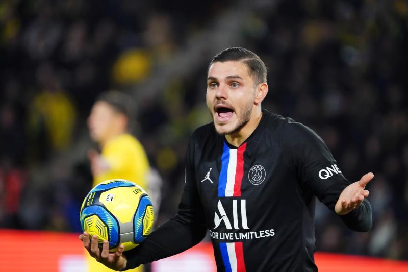 Accord trouvé, Icardi signe pour 50 ME — PSG