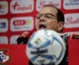 La Federación de Panamá busca apoyos para mantener a sus jugadores. EFE/Archivo