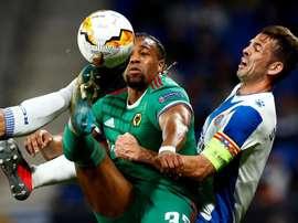 Une offre de la Juve pour Adama Traoré ? EFE