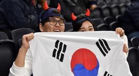 OFICIAL: Corea del Sur retoma sus ligas el 8 de mayo. EFE