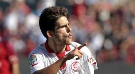 Jairo, ex del Sevilla, comparó a España con Alemania. EFE