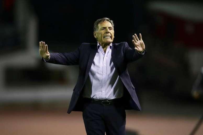 Boca pide retrasar la Libertadores. EFE