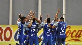 Honduras echa el cierre sin campeón ni descensos. EFE/Archivo