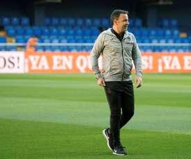 Villarreal passe à son tour les tests du Covid-19 avant la reprise des entraînements. EFE