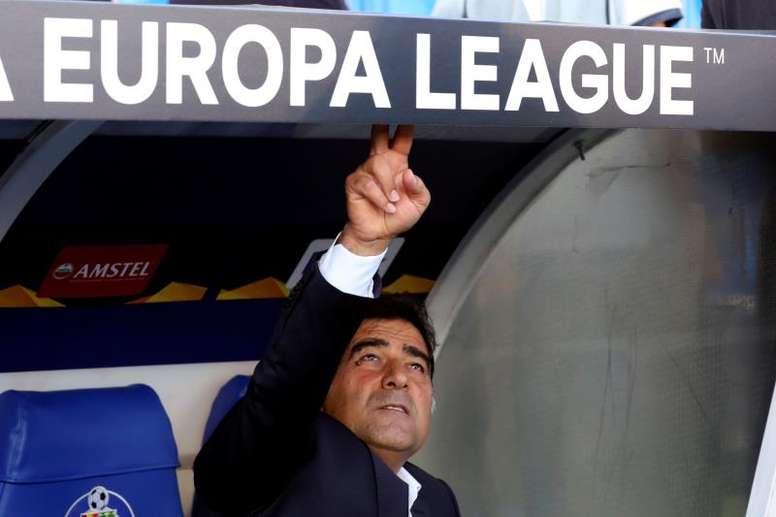 La Liga Turca, lista para regresar. EFE