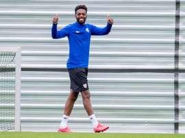 Williams, pesimista con la vuelta del fútbol. EFE