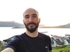 Pedro Tarancón contó cómo se ha vivido el COVID-19 en Islas Feroe. EFE