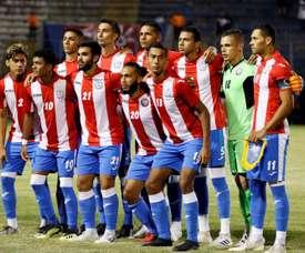 Puerto Rico quiere llevar su fútbol a otro nivel. EFE/Archivo