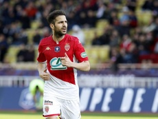 Para Cesc, el nuevo fútbol parece un entrenamiento. EFE