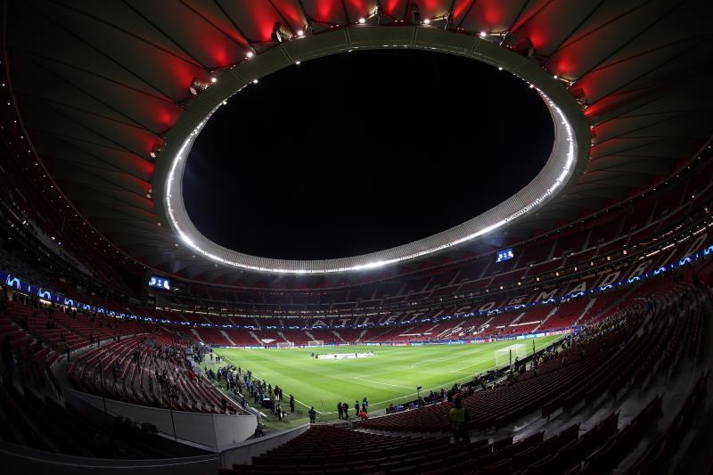Madrid candidate à son tour pour accueillir la finale
