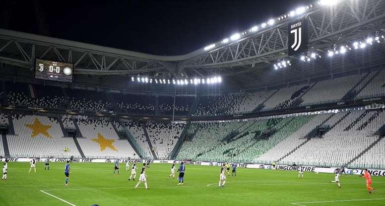 La Serie A, cerca del regreso. EFE