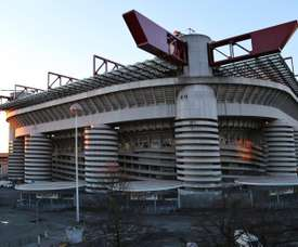 Milan want several players from Madrid. EFE