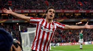 Inigo Lekue could move to Greek football. EFE