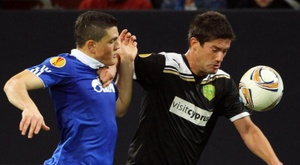 Un triste final para Mrdakovic. EFE