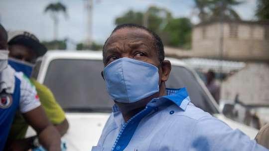 La FIFA suspende al presidente de Haiti por presuntos abusos sexuales