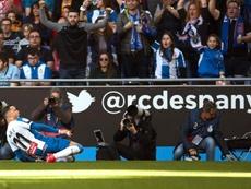 Así compensará el Espanyol a sus socios y abonados por el COVID-19. EFE/Archivo