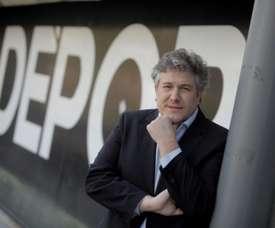 El Dépor defiende el rescate de Abanca y critica las palabras de Otero. EFE/Cabalar