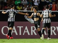 En Paraguay esperan volver a jugar en breve. EFE