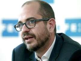 Farré será candidato a presidir el Barça. EFE/Archivo
