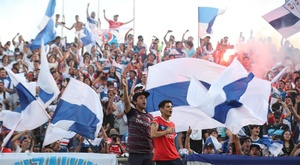 El fútbol chileno no se entiende sin su afición. EFE