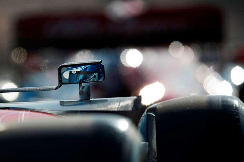 La compañía automovilística Williams está considerando la venta del equipo de Fórmula Uno e incluso de toda la compañía entera debido a los malos resultados financieros de la empresa en el último año. EFE/Alejandro García/Archivo