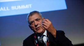 El ex presidente de la RFEF dio su punto de vista. EFE