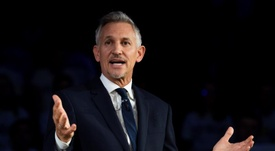 Lineker started the debate. EFE