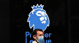 Premier League: No positives from latest round of testing. AFP