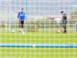 El Alavés visitará al Espanyol en el vuelta de LaLiga. EFE