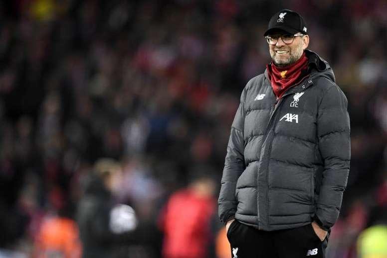 Seis jugadores 'reds' dirán adiós al Liverpool. EFE