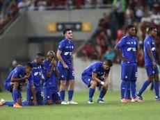 La FEF anunció ayudas para paliar las pérdidas: el fútbol sigue suspendido. EFE