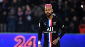 Raí valorizou a figura de Neymar. EFE/EPA/Julien de Rosa/Arquivo